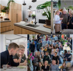 Nederland weer massaal aan de slag met hun (nieuwbouw)huis