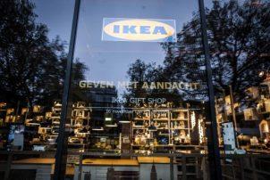IKEA opent speciale cadeauwinkel in binnenstad van Utrecht