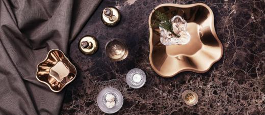 Iittala geeft glans en kleur aan het najaar