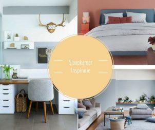 Mijn slaapkamer moodboard inclusief de nieuwste slaapkamer kleuren.
