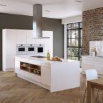 Mix and Match zorgt voor maximale planningsvrijheid in de keuken