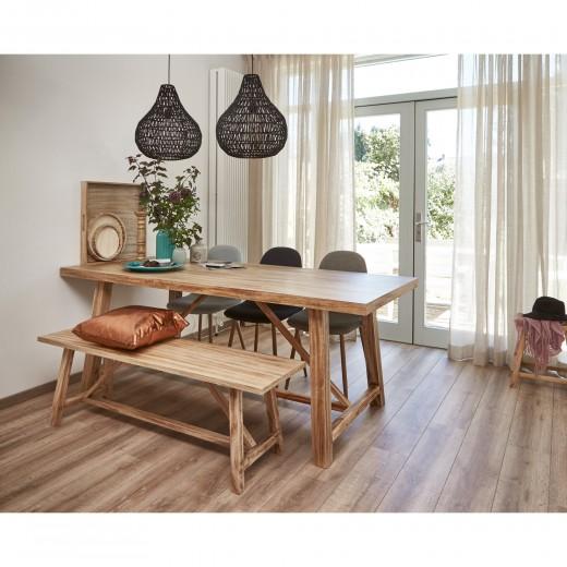 Interieur Inspiratie Een kleine woonkamer? Zo richt je deze in!