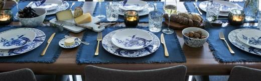 Royal Delfts Blauw