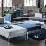 IKEA en Tom Dixon lanceren een bank zoals je 'm nooit eerder zag