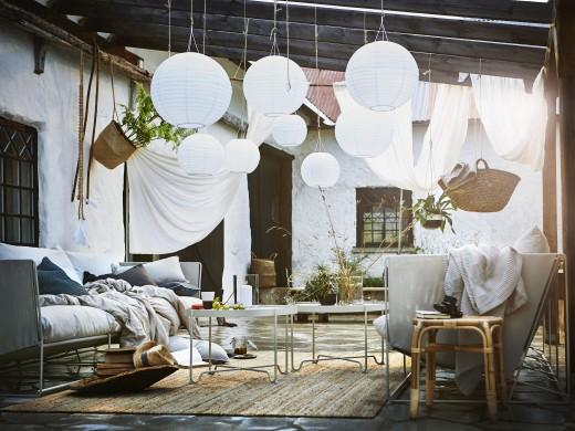 IKEA zomercollectie