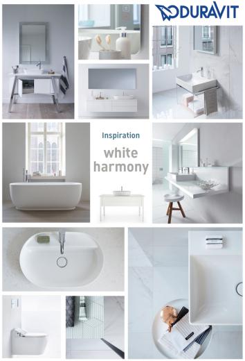 White Harmony