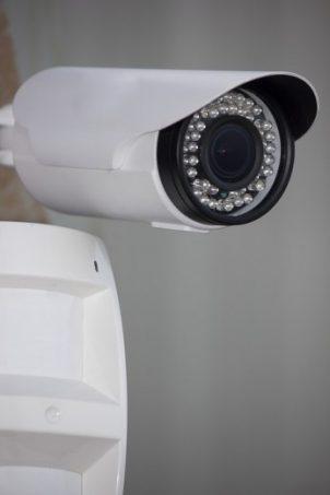 Hoe beveilig ik mijn huis subtiel?