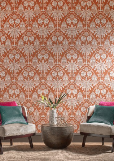 Breng de grandeur en elegantie van het Chinese imperium in je huis
