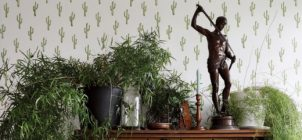 Zen interieur: hoe het juiste behang kan bijdragen aan een rustgevende woonkamer