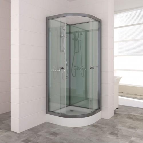 Een nieuwe douchecabine kopen