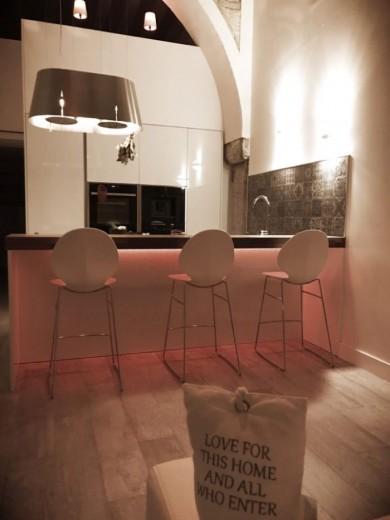 keuken italiaanse design