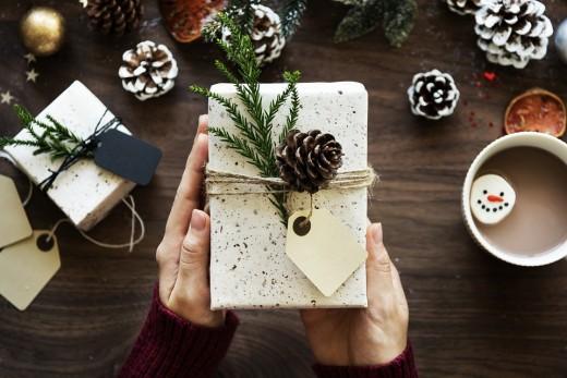 De leukste kerstcadeautjes voor 2019