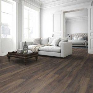Tijd voor een nieuwe vloer? kies PVC!
