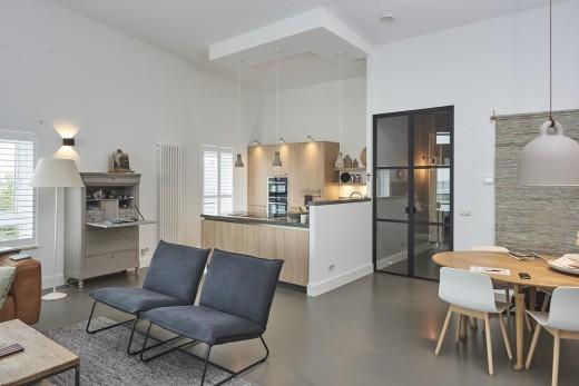 Keuken Beton Hout : Interieur inspiratie lekker veel keuken inspiratie voor beton en hout