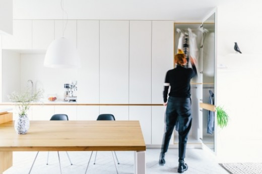 Perfecte Kamer Inloopkast : Interieur inspiratie maak met format en inbox de perfecte inloopkast