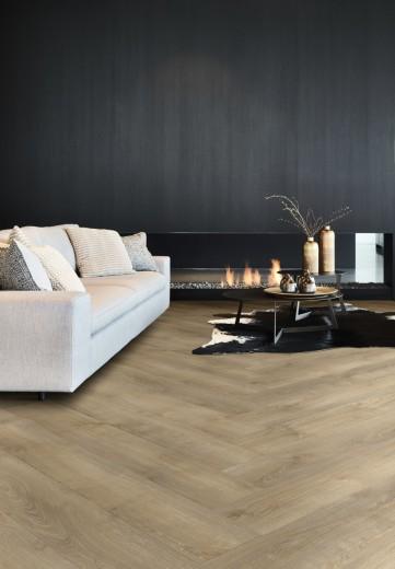 Select & Transform, vertrouwd comfort in vernieuwd design