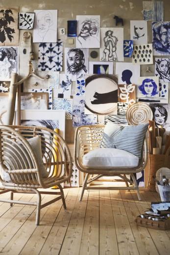 Bewust leven met duurzame materialen van IKEA