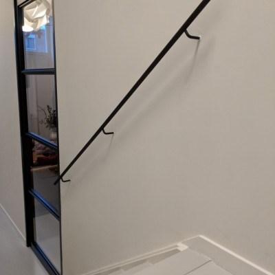 Hoe ziet jouw ideale trap inclusief leuning eruit?