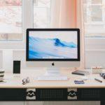 """3 motivaties voor """"organize your home office day""""."""