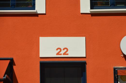 nummerborden