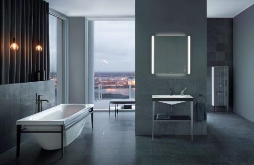 badkamer van de toekomst