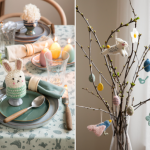 Gezellig Pasen vieren met Dille & Kamille