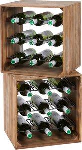 d-Bodhi Home Solutions wijnrek chardonnay