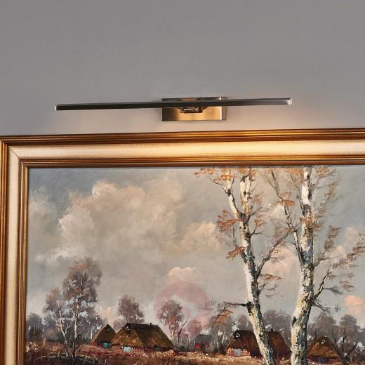 Wandlamp schilderijverlichting