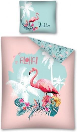 flamingo overtrek