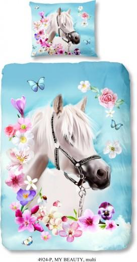 paarden overtrek