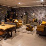 Combineren van meubels