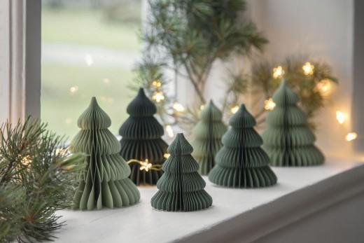 Interieur Ideeen Voor Kerst.Een Nostalgische Kerst Interieur Inspiratie