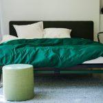 Auping Original: minimalistisch ontwerp in tien sprekende kleuren