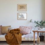 Boost je interieur met de winterse kussens en plaids van Ookinhetpaars