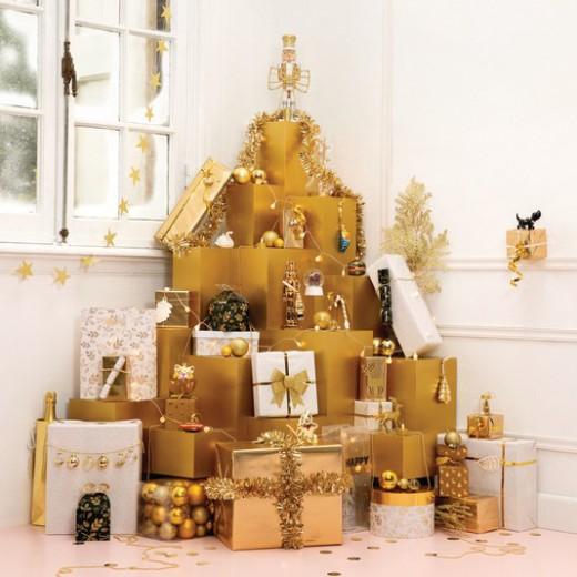 kerstdecoratie hema