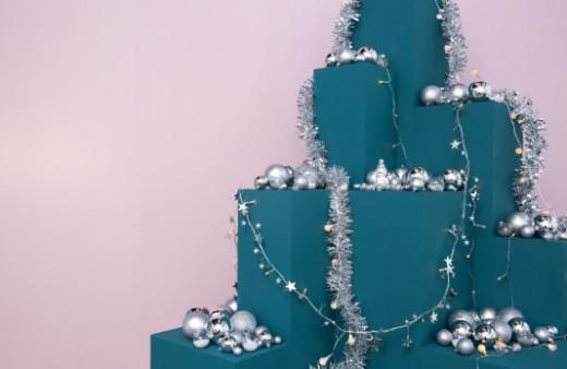kerstdecoratie goud hema