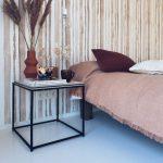 Roomblush presenteert nieuwe collectie behang met romantische waterverf prints