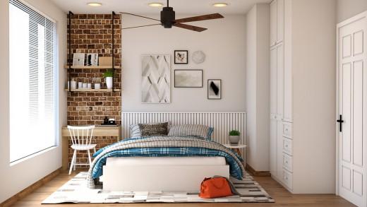 is jouw slaapkamer geventileerd