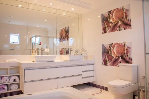 ledverlichting badkamer