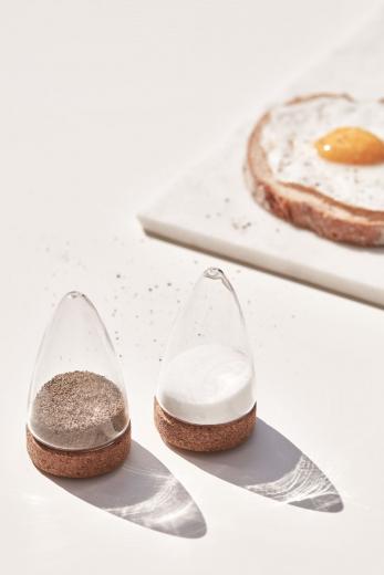 KA-LAI-CHAN peper en zout