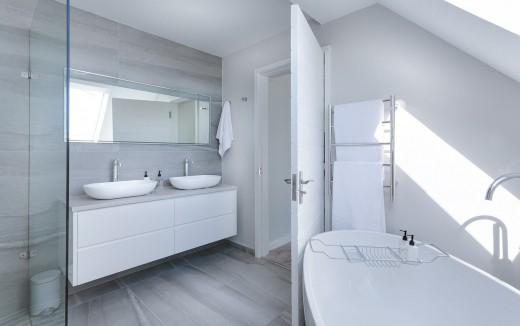 duurzame kranen badkamer