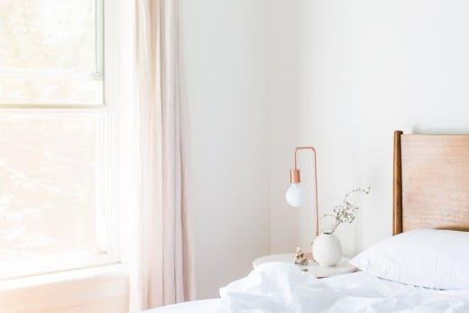 slaapkamer koel houden