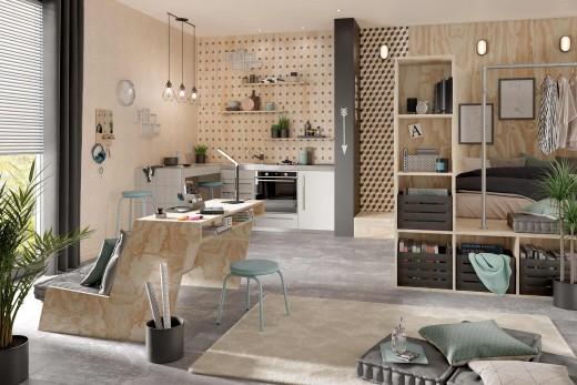 hornbach Industrieel - Make space