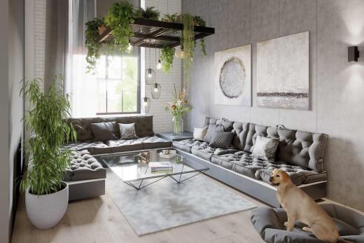 hornbach Scandinavisch – Family Time