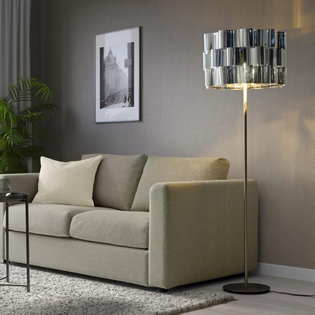 lentecollectie van IKEA