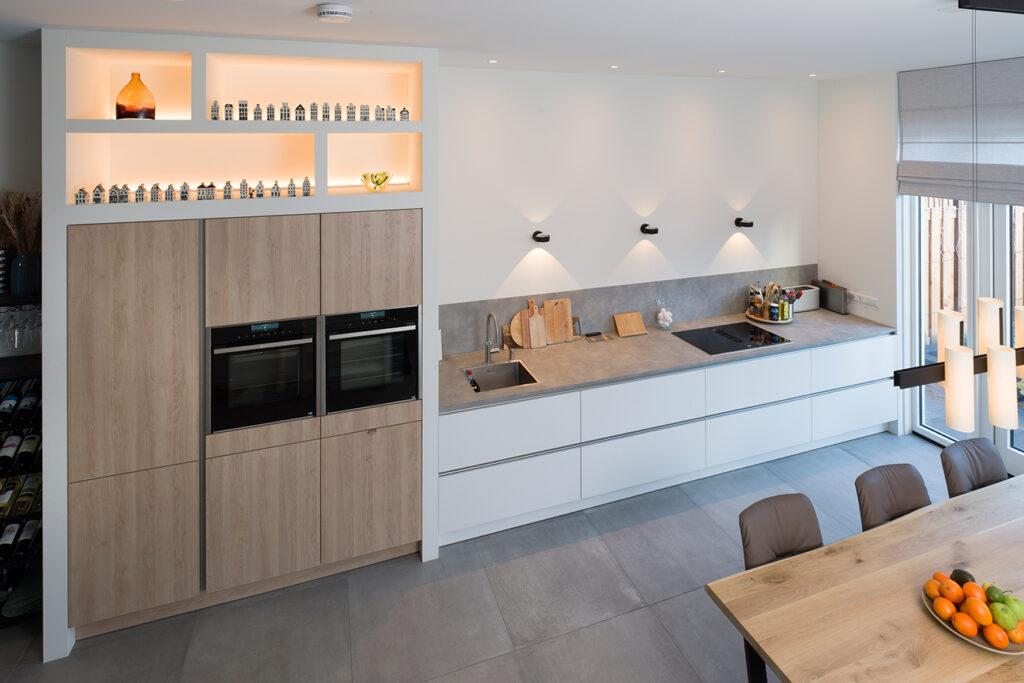 binnenkijken siematic keuken