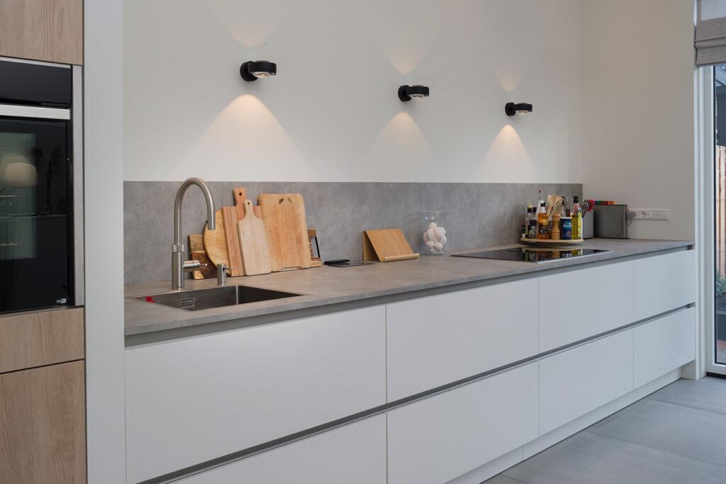 Speciaal ontwerp keuken