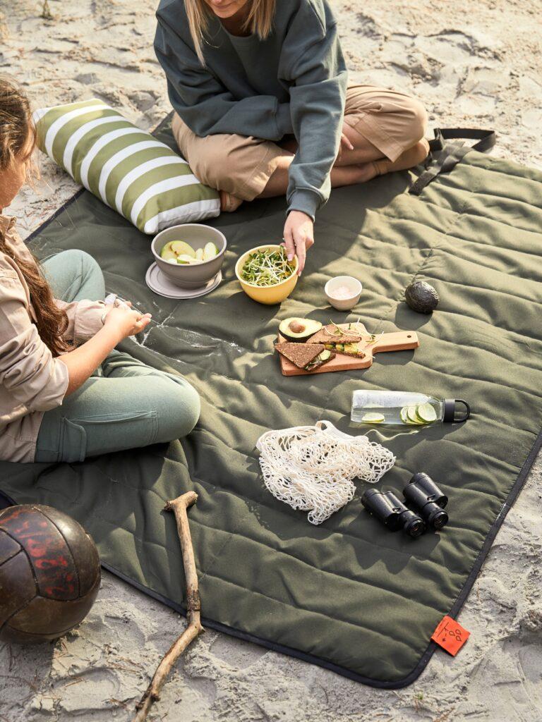 ikea picknickkleed