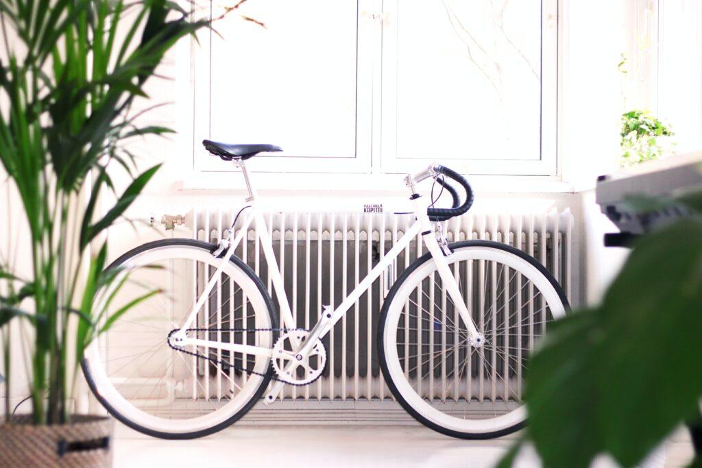 aanschaf van een radiator