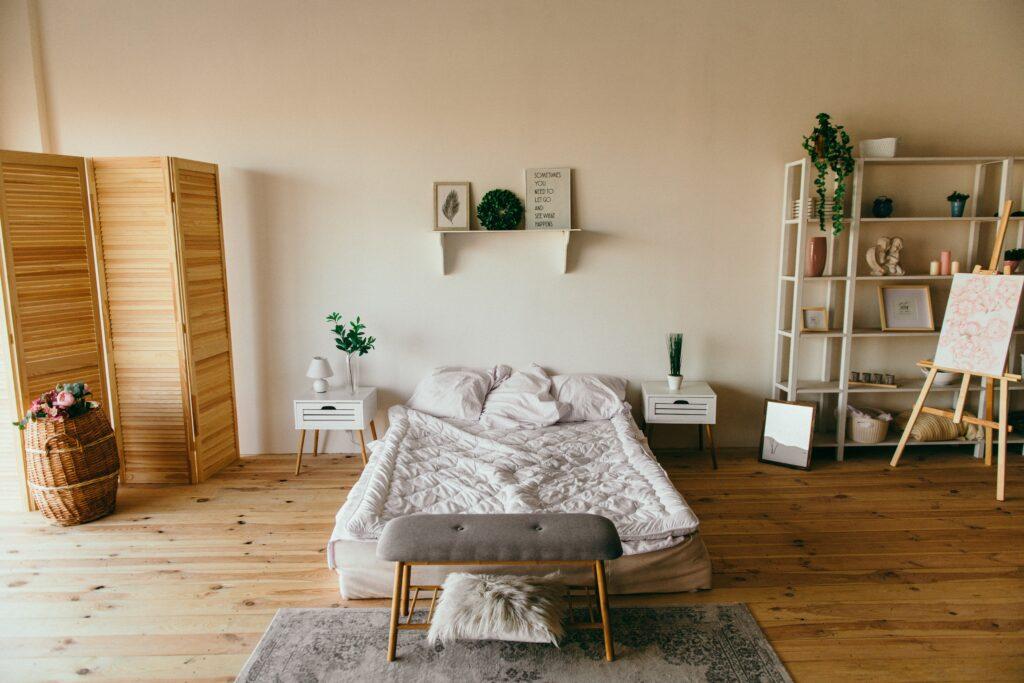 hout in jouw interieur